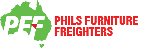 Phil's furniture freighters | Interstate Furniture Removal | Melbourne, Sydney, Canberra